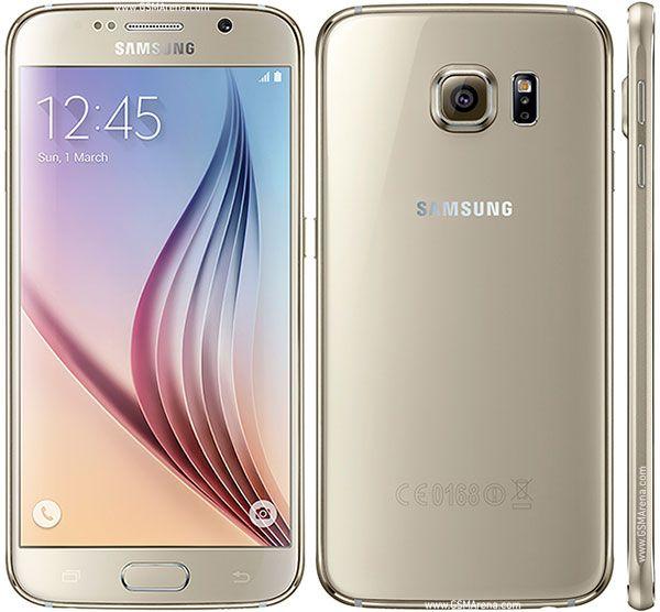 Samsung Galaxy S6 Deal Offers Free Google Music