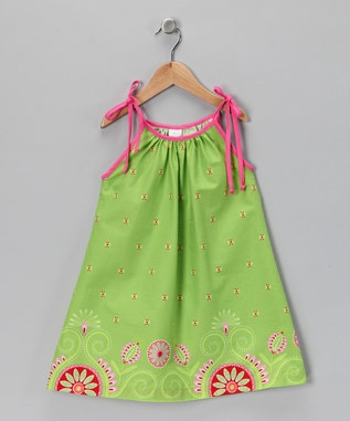 I want one for my daughter: Gypsy Border, Girls Generation, Dresses Shirts, Toddlers Girls, Moo Boo, Limes Green, Border Dresses, Limes Gypsy, Make Girls Dresses