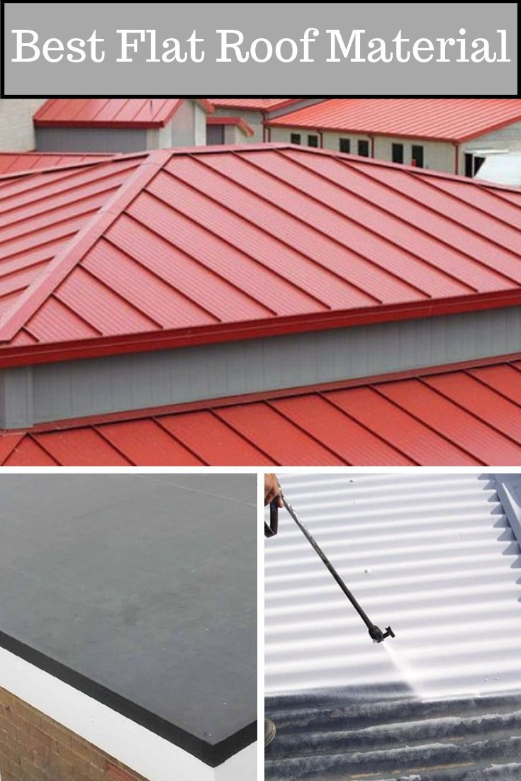 A Guide To Flat Roofing