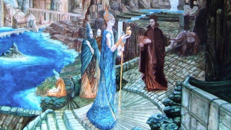 Agarta Uygarlığı ve bilinmeyenleri