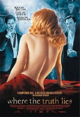ᚙ #REUPLOADED# Where the Truth Lies (2005) download Full Movie HD Quality android iphone ipad 720p torrent