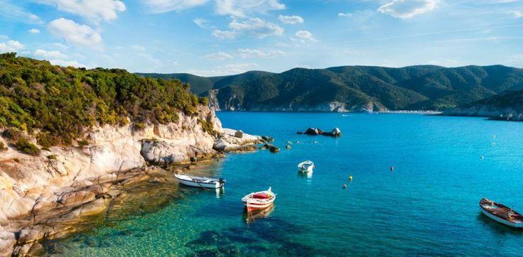 GREECE ISLANDS – MY FAVORITE THESSALONIKI