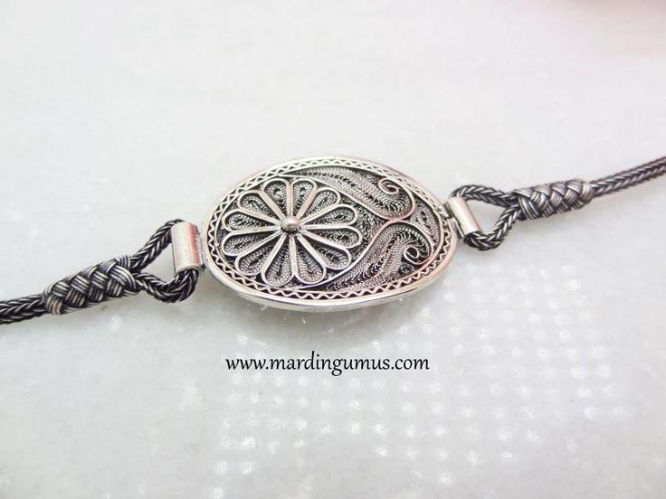 Mardin gümüş telkari ,markazit gümüş yüzük ,kolye ,bileklik ,takı seti,halhal,şahmaran,erkek yüzük,f