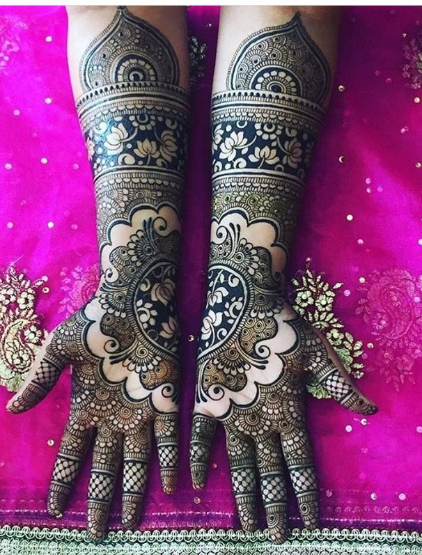 Wedding Henna Wear Desi Easy Tattoos Sexy Tatoos Art Mehndi Tattoo