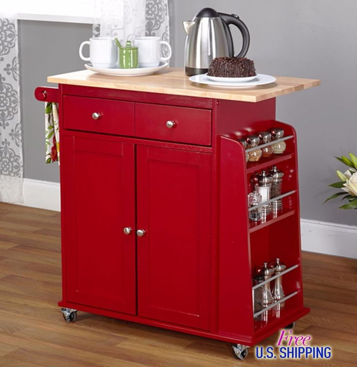 Mobile Kitchen Island Cart Wood Cabinet Storage Portable: Best 25+ Utility Cabinets Ideas On Pinterest