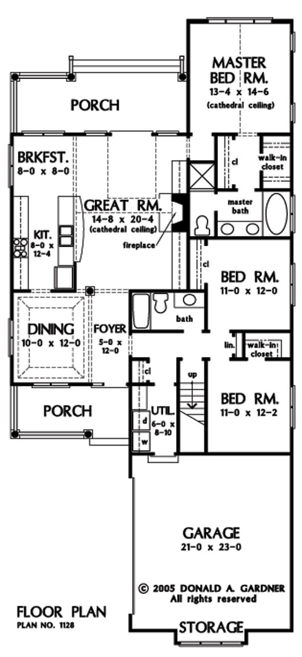 47 best house plans images on pinterest | floor plans, craftsman