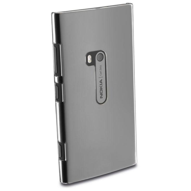 CELLULAR LINE Invisible Etui Nokia Lumia 920 transparentne - Lumia 920 - Sklep internetowy Digimania.pl