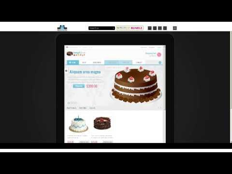 You can buy the theme form:  http://widewebpro.com/items/9/Sweetsh...  And you can find us on: http://widewebpro.com/