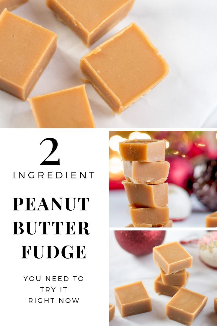 An Easy Sugar Free Sweetened Condensed Milk Recipe Makes This 2 Ingredient Sweetened Condensed Milk Recipes Peanut Butter Fudge Recipe Peanut Butter Fudge Easy