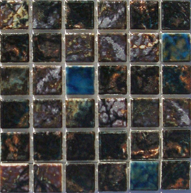 119 Best Swimming Pool Tile Designs Images On Pinterest