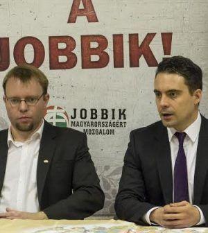 Újabb szexbotrány a Jobbikban!