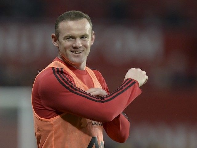 """Wayne Rooney """"excited"""" to work with Jose Mourinho at Manchester United  https://oddsjunkie.com <--  free football stats and bets"""