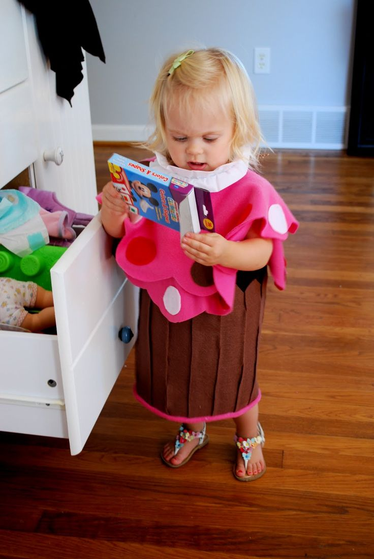 38 Best Images About Cupcake Costumes On Pinterest