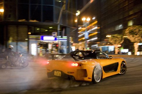 The Fast and the Furious: Tokyo Drift (2006) on IMDb: Movies, TV, Celebs, and more...