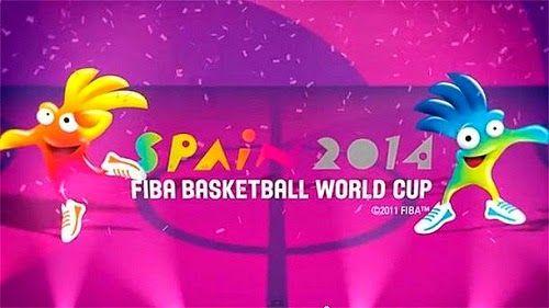skathari: Mundobasket : Σήμερα η 3η αγωνιστική για τον 4ο όμιλο. Today carried the third day of the fourth group