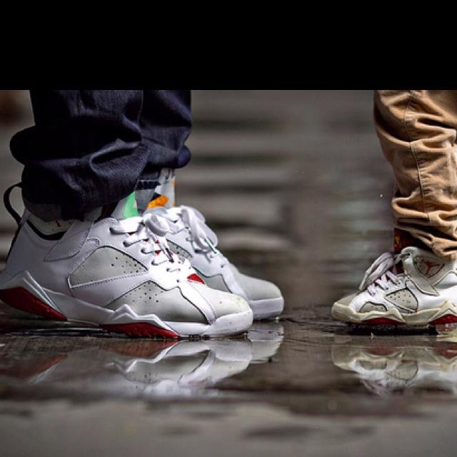 Jays On The Feet Air Jordans Sneakers Shoes Kicks Footwear Sons