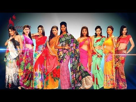 Nine Saree Combo is Collection of contemporary,well designed,graceful & light to wear sarees made for any occasion. Order Now @ 09212600900 , 09250018100