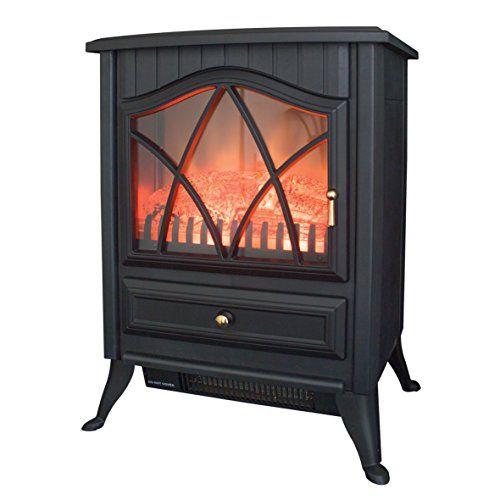 Sensational Benross Cast Iron Effect Fire Electric Stove 1800 Watt P Download Free Architecture Designs Parabritishbridgeorg