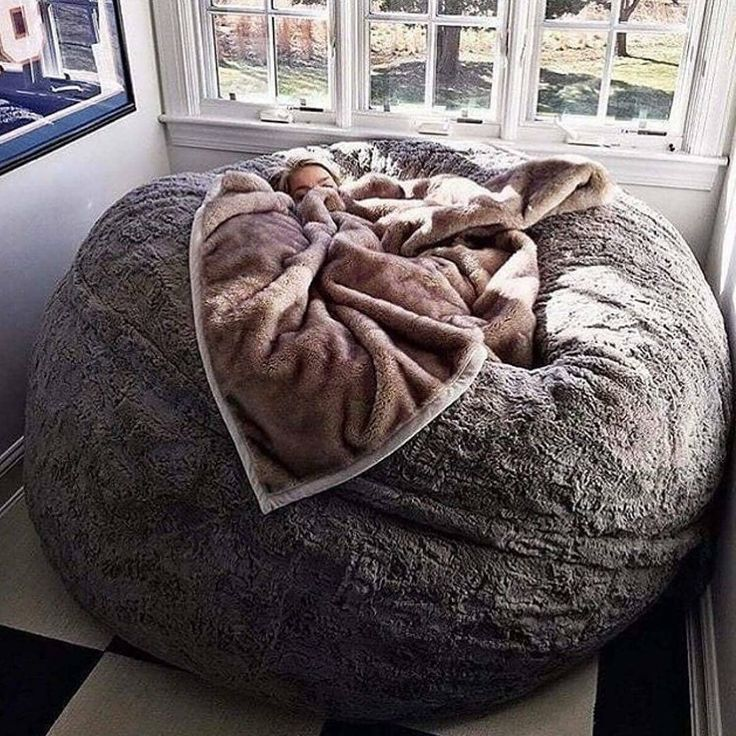 Best 25 Giant Bean Bags Ideas On Pinterest