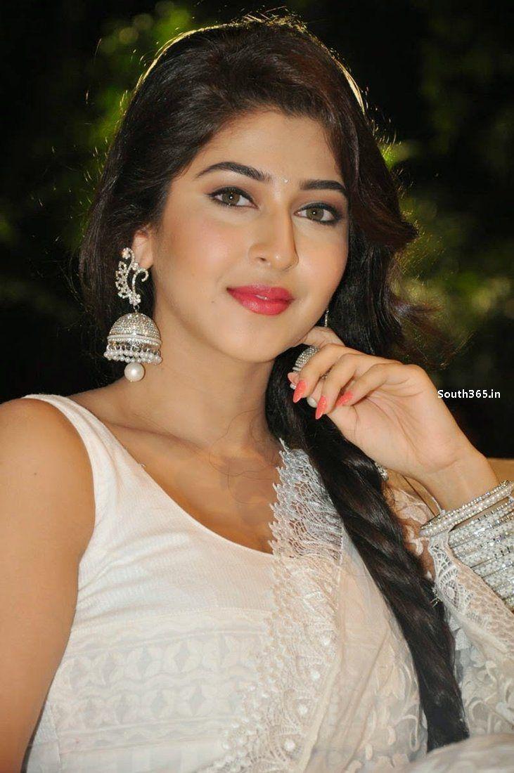 Sonarika Bhadoria in Churidar at Jadoogadu Movie Music Launch