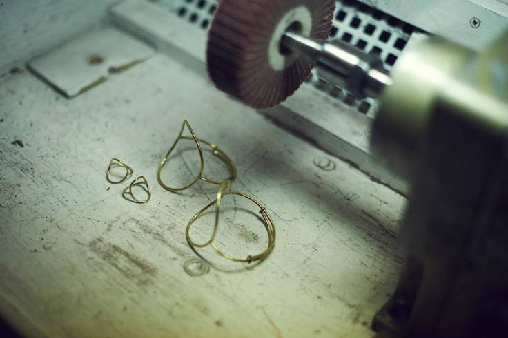 workshop: Takk Jewellery Poland