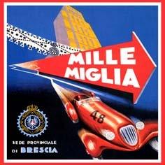 1000 miglia   1935