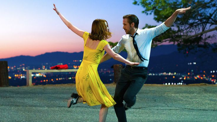 Old pals Ryan Gosling and Emma Stone (who've previously starred as love interests in Crazy, Stupid, Love and Gangster Squad) are back at it again, this time playing an entangled jazz musician and inspiring actress in Whiplash director Damien Chazelle's musical follow up, La La Land. Watch the trailer, and hear Gosling sing, below.