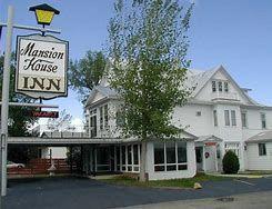 Mansion House Inn  Buffalo, Wyoming