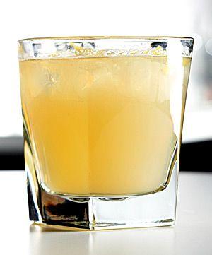 Akevitt , eplejuice og øl