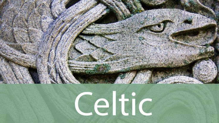 Celtic Art History from Goodbye-Art Academy