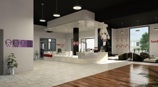 Gimnasios de Madonna arribarán a Lima #Gestion