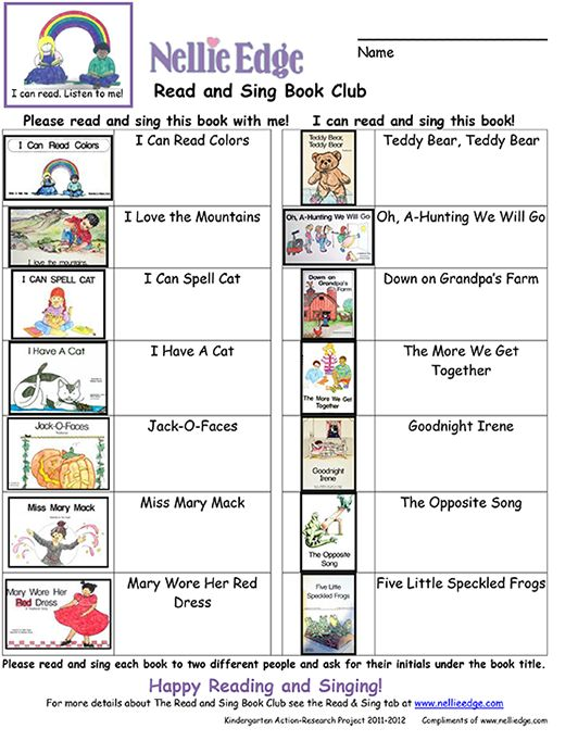 127 best images about Guided Reading Kindergarten on Pinterest ...
