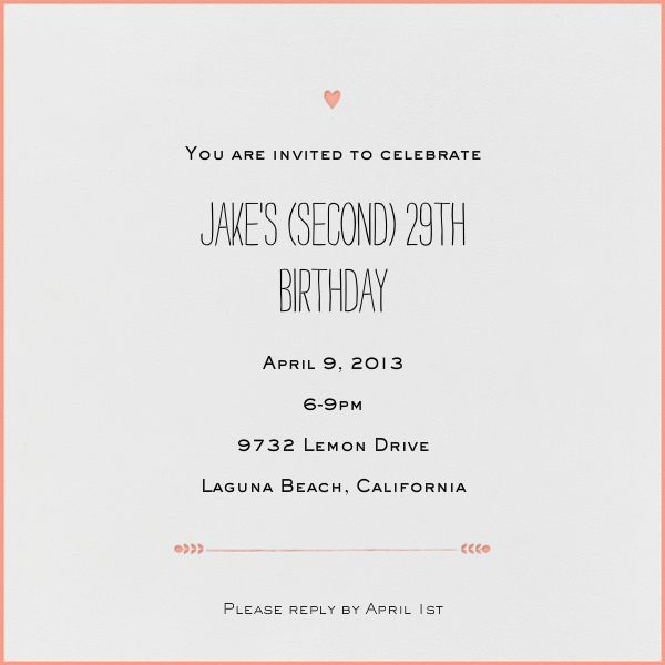 How to reply birthday party invitation inviview reply to birthday party invitation invitationjdi co filmwisefo