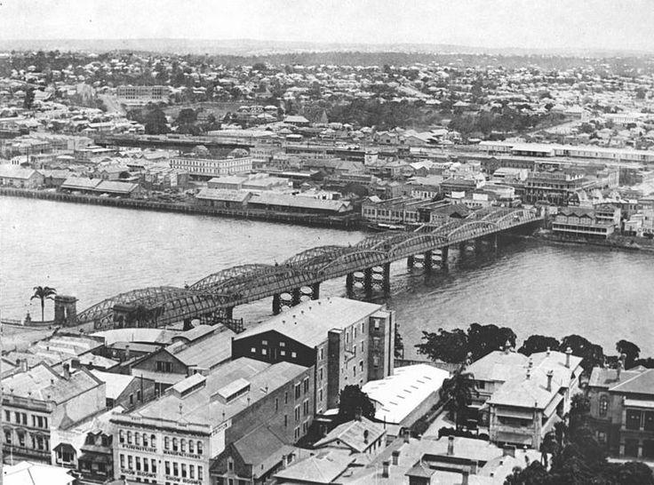 Brisbane 1896