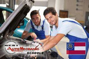 Check out the Top Auto Mechanic Schools in Georgia (GA) - http://best-automechanicschools.com/georgia/