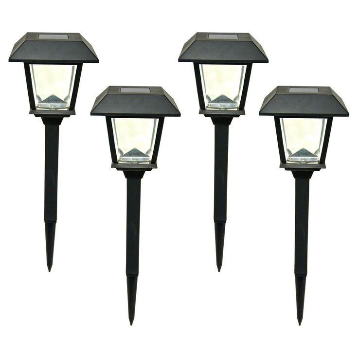 Solar Walkway Lights Target: 25+ Best Outdoor Path Lighting Ideas On Pinterest