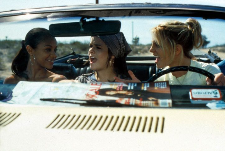10 Reasons a Road Trip Is Better With Your BFF Than With Your Boyfriend @Meagan Millar um sisters roadtrip ???