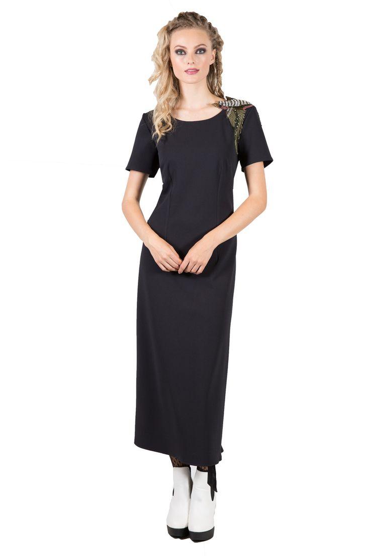 Karolina Kayla Dress | Occasion Dresses | Designer Fashion | Annah Stretton