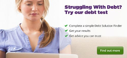 To get debt consolidation loans bad credit all you need to do is take two simple