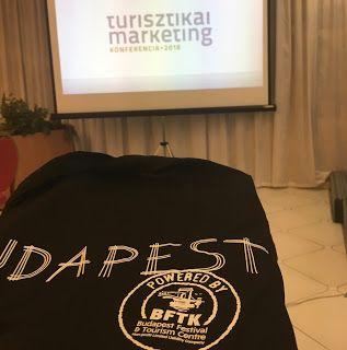 Turisztikai Marketing konferencia beszámoló