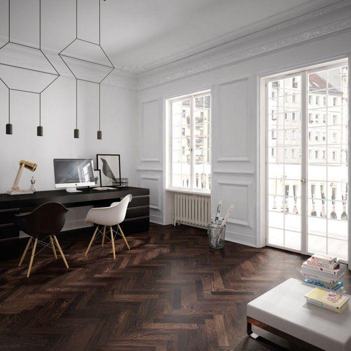 Render pavimenti in legno per I Grandi Classici - Neiko per Itlas
