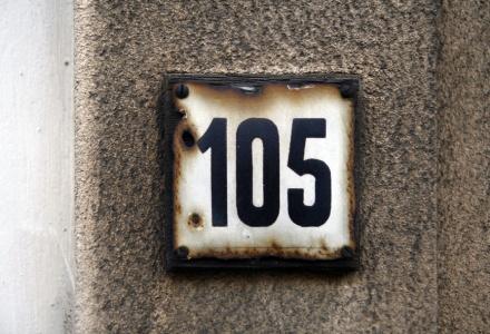105 > http://thenumberhouseproject.wordpress.com/ > Alba Pijuan