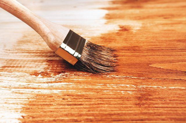 What Is The Difference Between A Gel A Liquid Stain Hunker Staining Wood Gel Stain Furniture Staining Plywood