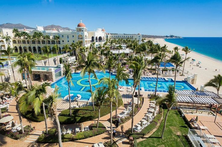 Cheap Travel Packages: RIU Palace Cabo San Lucas