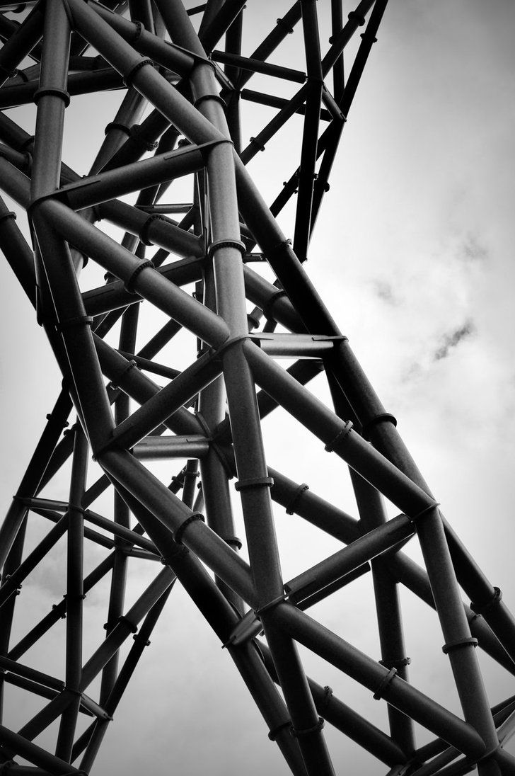 Best images about trusses structure steel on pinterest