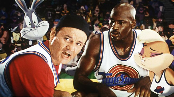 A 'Space Jam' sequel is in the works and we think of 13 titles LeBron James would approve.
