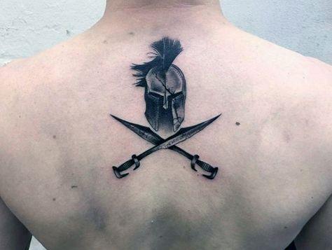 50 Sword Tattoos For Men - A Sharp Sense Of Sophistication