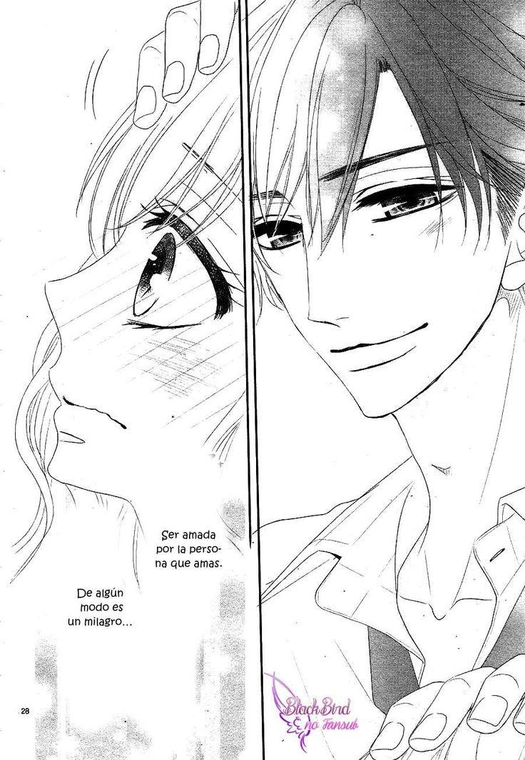 Coffe & Vanilla Capítulo 7 página 31 Leer Manga en