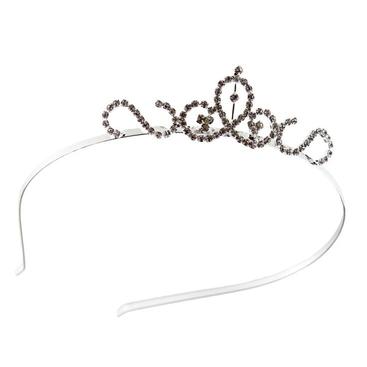 Diadeem tiara
