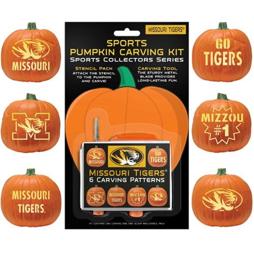 Have the coolest Pumpkin on the Block with Topperscot's officially licensed Pumpkin Carving Kit.